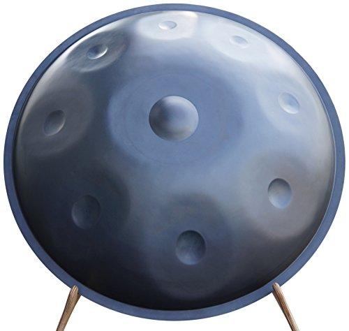 Tzevaot AEOLIAN Steel Drum (Steel Pan Case compare prices)
