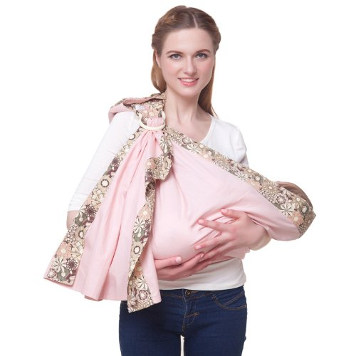 Lite On Shoulder Ring Sling