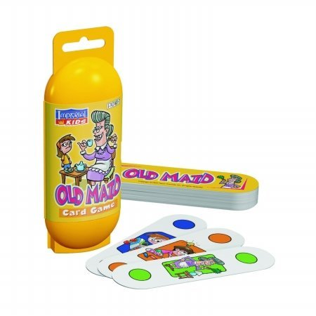 Click Case Old Maid