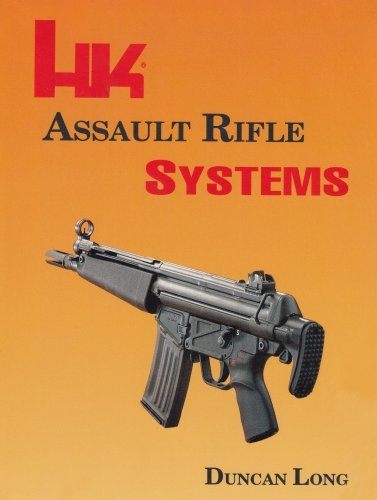 Hk Assault Rifle Systems087947257X : image