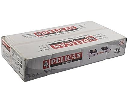 Pelican-2-Burner-LPG-Stove