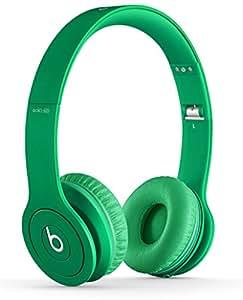 Beats by Dr. Dre Solo HD On-Ear Headphones - Monochromatic Green
