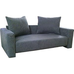 g nstig kindersofa 2er tony grau made in germany handarbeit 1 max 4 jahre sofas test. Black Bedroom Furniture Sets. Home Design Ideas