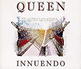 Innuendo by Queen [Music CD]