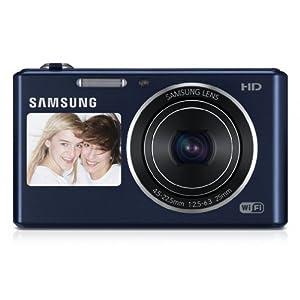 Beste Digitalkameras: Samsung DV150F