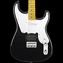 Fender Japan Pawn Shop Fender '51 - Black with Gigbag - Used