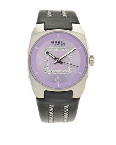 Breil Reloj Match Point Plateado