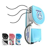 Toworld18 Mini Handheld Portable Fan Air Conditioning Conditioner Water Cool Cooler USB Battery Operated