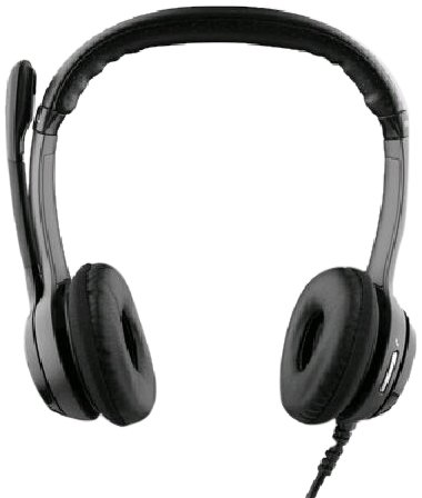 Logitech B530 On Ear Headset
