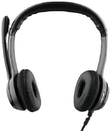 Logitech B530 Usb Headset (Business Product) Optimized For Microsoft Lync 2010