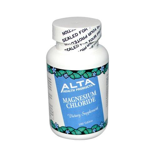 Magnesium Chloride Dietary Supplement
