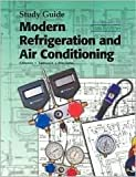 Modern Refrigeration and Air Conditioning/Study Guide