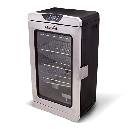 #2 Char-Broil Deluxe 1000
