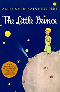 The Little Prince by Antoine de Saint-Exupery ebook deal