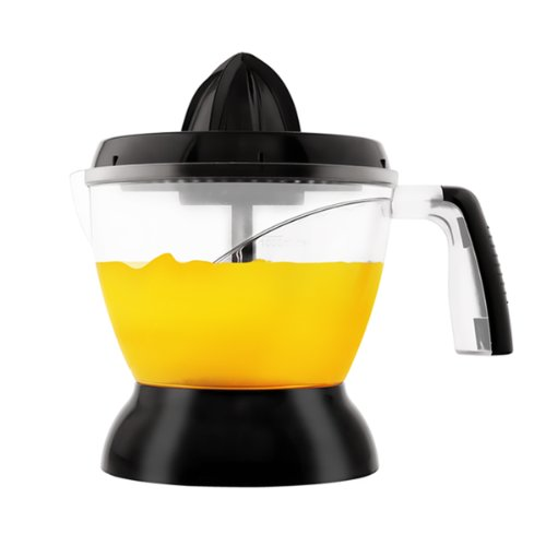 Citrus Juicer Product ~ Big boss electric citrus juicer black ehouseholds