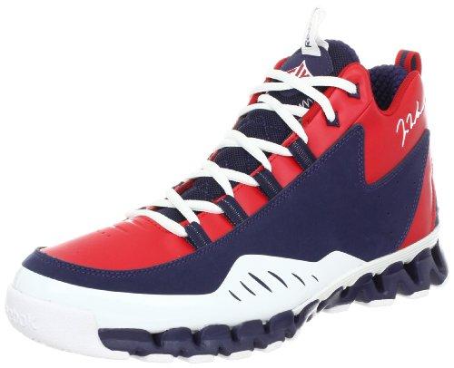 0c4bbe080e6b5 Deals Reebok Men s Wall Season 3 - Zig Basketball Shoe