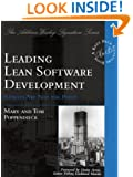 Leading Lean Software Development: Results Are not the Point
