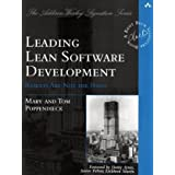 "Leading Lean Software Development: Results are Not the Point (Addison-Wesley Signature)von ""Mary Poppendieck"""