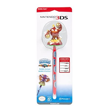 3DS/Dsi Skylanders Stylus-Eruptor