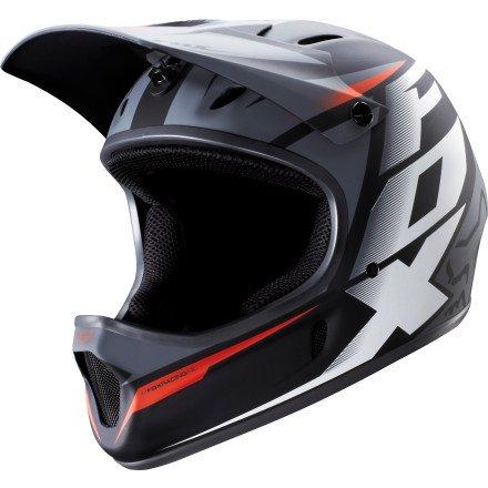 Fox Head Men's Rampage Helmet