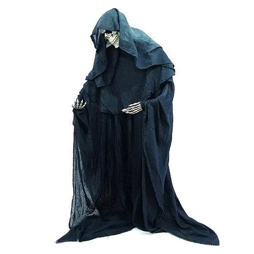 Imagen principal de Esqueleto de Halloween 160cm figura maleable