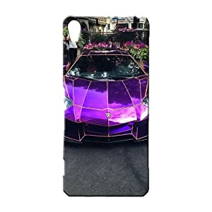G-STAR Designer 3D Printed Back case cover for Sony Xperia XA - G12729