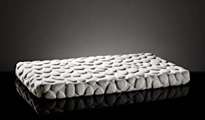 Nook Pebble Crib Mattress (Cloud)