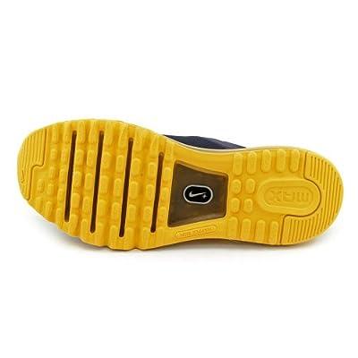 Nike Men's NIKE AIR MAX 2013+ EXT RUNNING SHOES