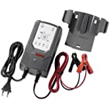 Bosch C7 12/24-Volt 6-Mode Battery Charger and Maintainer