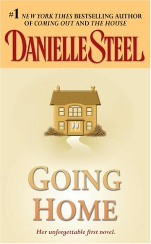 Going Home, Danielle Steel
