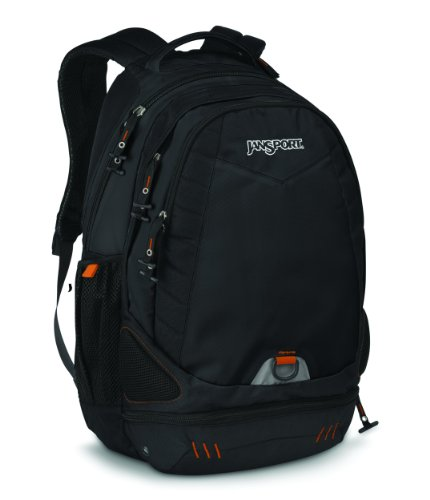 Jansport Boost Backpack (Black)