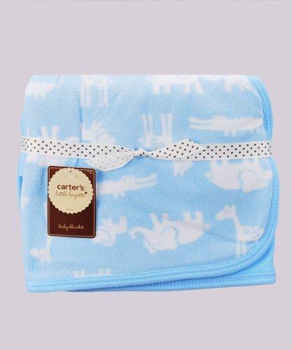 Carters Fleece Blanket front-1028684