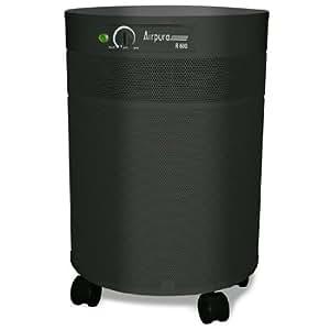 Airpura p600 plus portable air purifier black for Office air purifier amazon