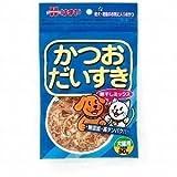 マルトモ かつおだいすき煮干ミックス 30g × 60個【まとめ買い ケース販売】