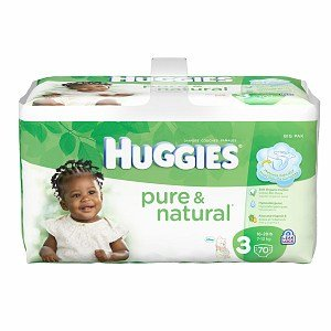 Huggies Pure And Natural Size 4 front-1038965