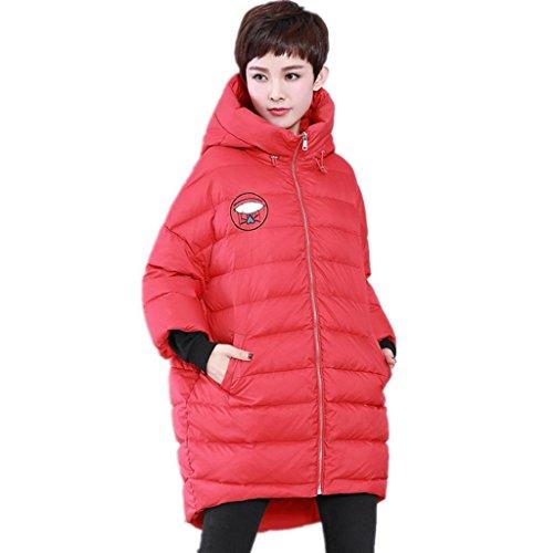 zyqyjgf-down-jacket-womens-red-thickened-lightweight-irregular-outwear-hooded-winter-full-zip-warm-b