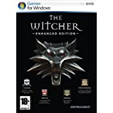 The Witcher Enhanced Edition (PC)by Namco Bandai