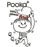 Pooka+―100%ORANGE AtoZ