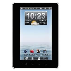 E Fun - NEXT7P12-GP - Nextbook Premium Series - Premium 7 - 7 Inches Capacitive Touch Android Tablet