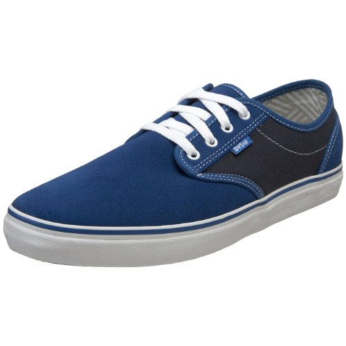 DVS Skateboard SHOES Rico CT Royal Suede FA3 Size 11.5