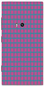 Timpax protective Armor Hard Bumper Back Case Cover. Multicolor printed on 3 Dimensional case with latest & finest graphic design art. Compatible with Nokia Lumia 920 Design No : TDZ-22548