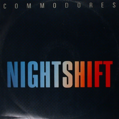 Commodores - Commodores - Nightshift - Zortam Music