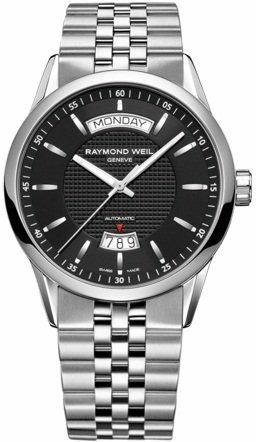 Raymond Weil Freelancer Automatic Mens Watch 2720-ST-20001