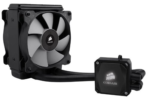 Corsair Hydro Series Extreme Performance Liquid CPU Cooler H80i