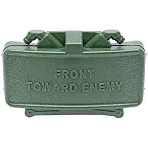 Gg&g, Inc. Gg&g Claymore Mine Desk Accessory Ggg-1273