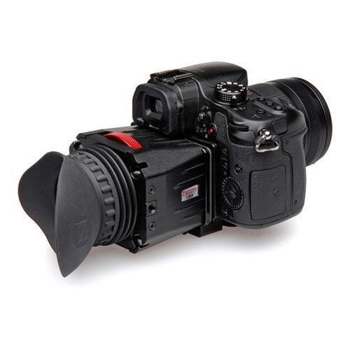 Z Finder Pro Optical Viewfinder Panasonic Gh3 Amp Gh4 Dslr