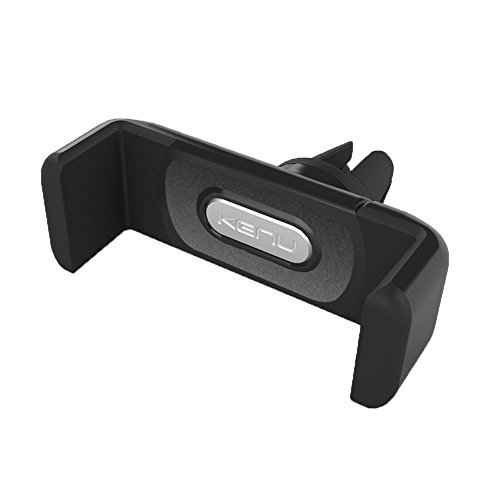 Kenu Airframe+ | Car Mount for Smartphones and Phablets | Black (Belkin Vent Mount compare prices)