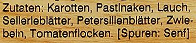 Wagner Gewürze Suppengrün, 1er Pack (1 x 1 kg) von Wagner Gewürze bei Gewürze Shop