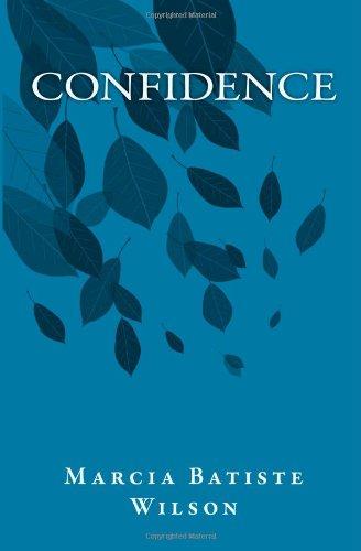 Confidence: Volume 1