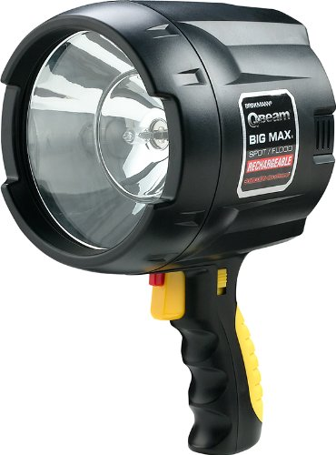 Images for Brinkmann 800-2660-1 Q-Beam 3 Million Max Power Spot/Flood Light